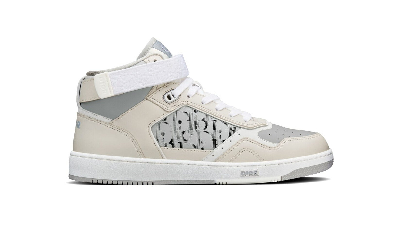 Dior Sneaker alta B27