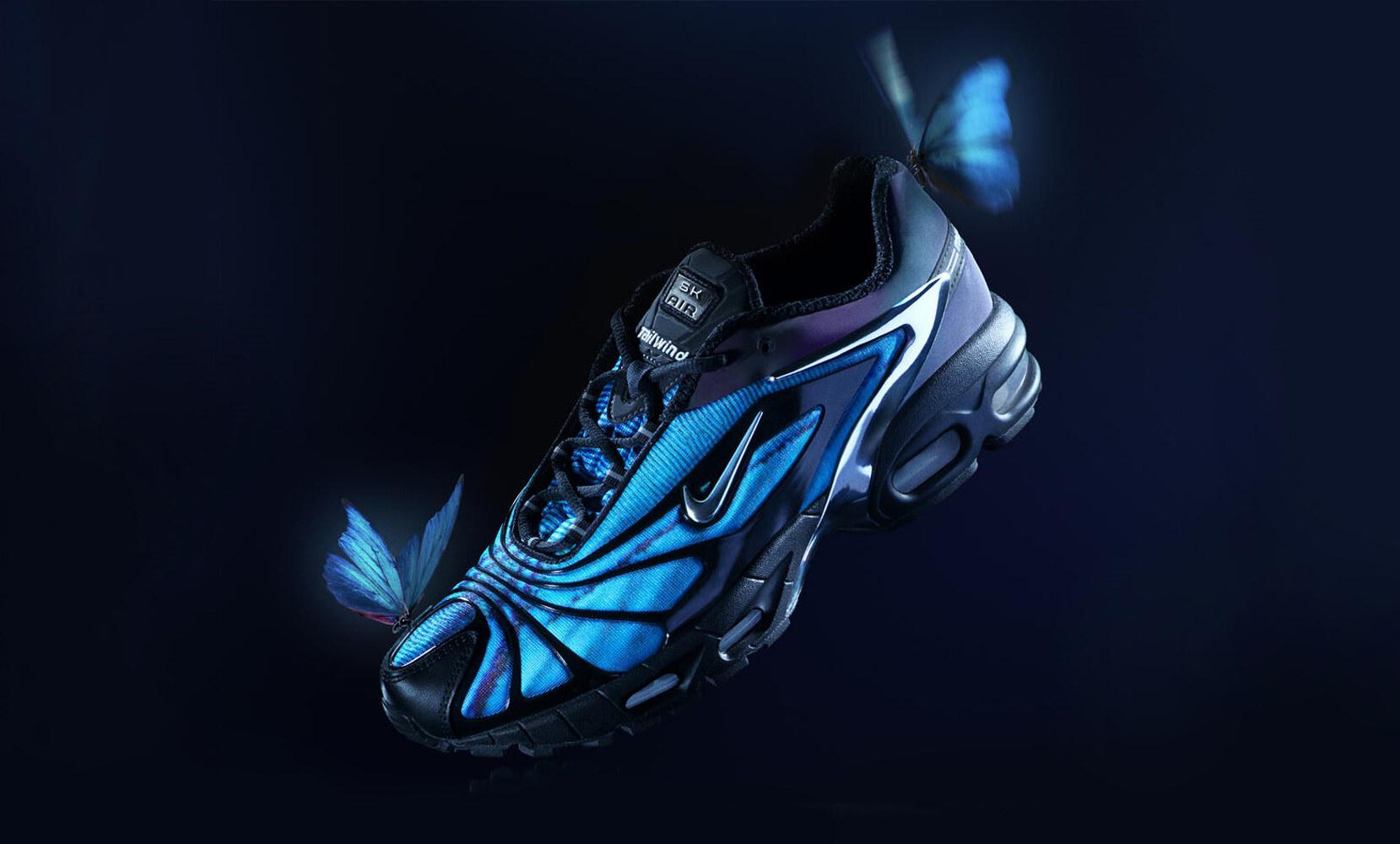 Skepta x Nike Air Tailwind V
