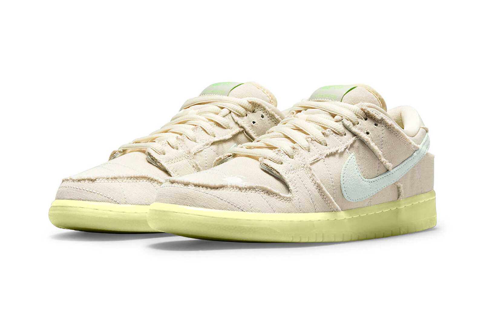"Nike SB Dunk Low ""Mummy"""