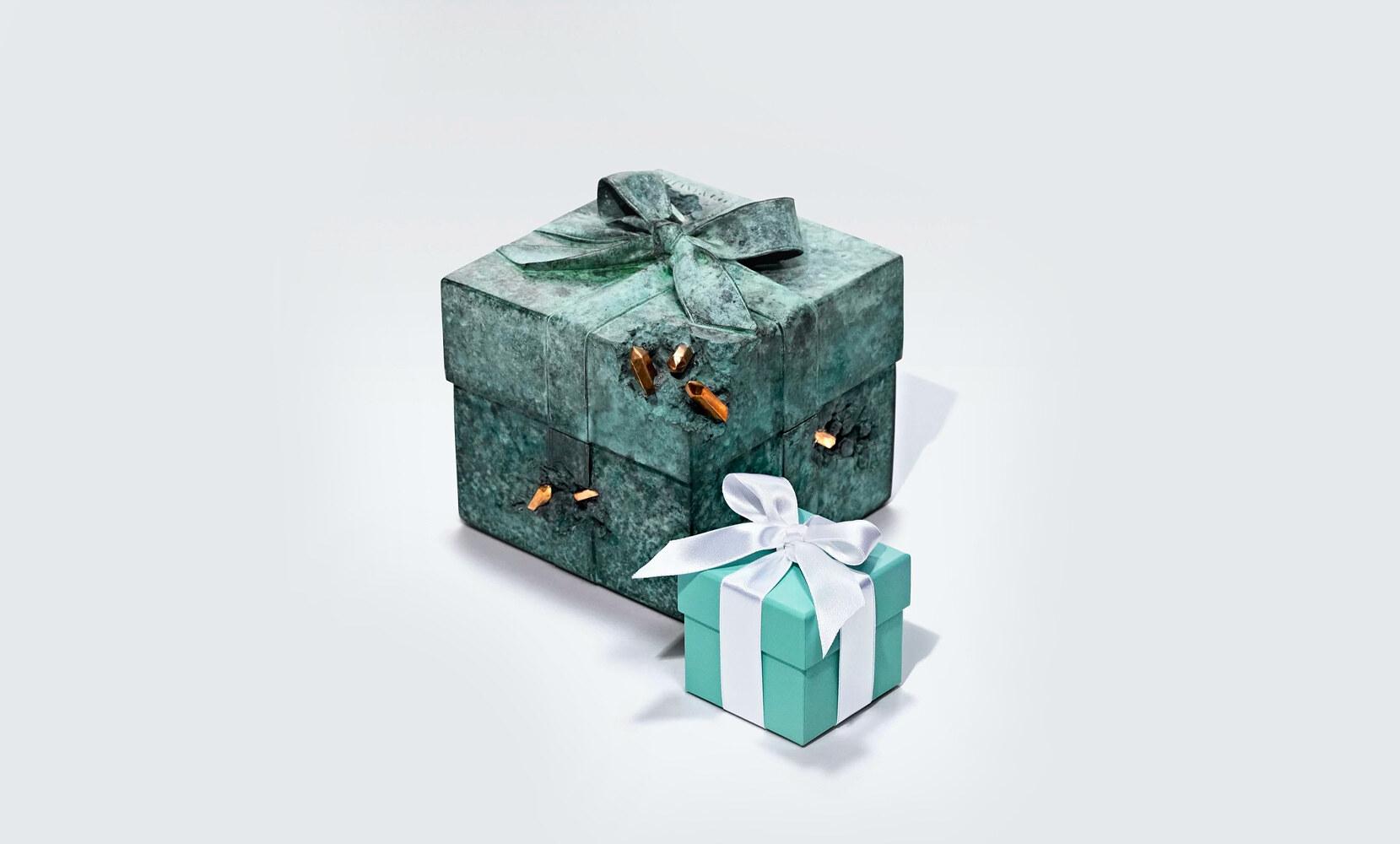 Tiffany & Co. x Daniel Arsham