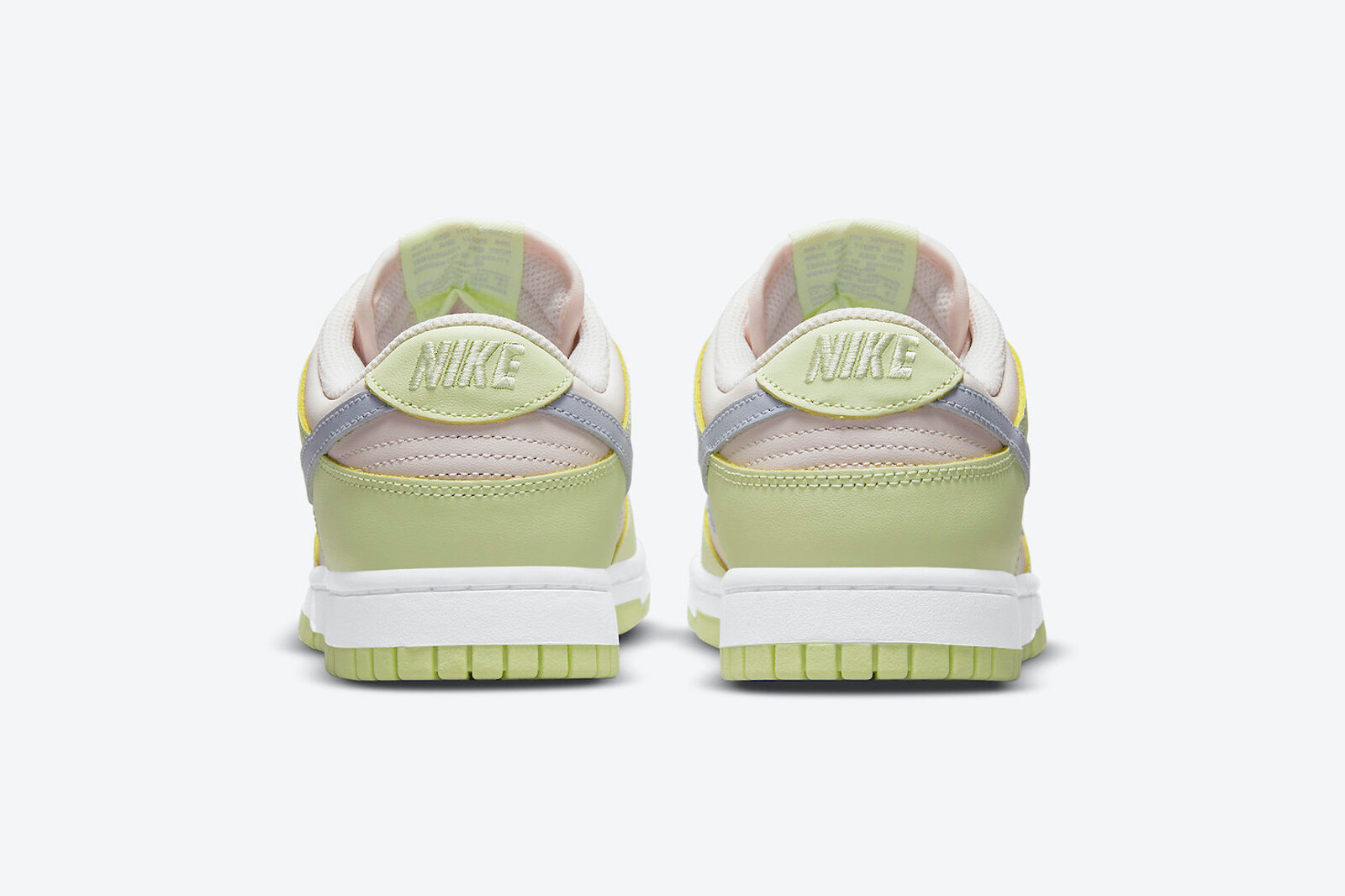"""Nike Dunk Low """"Lime Ice"""""""