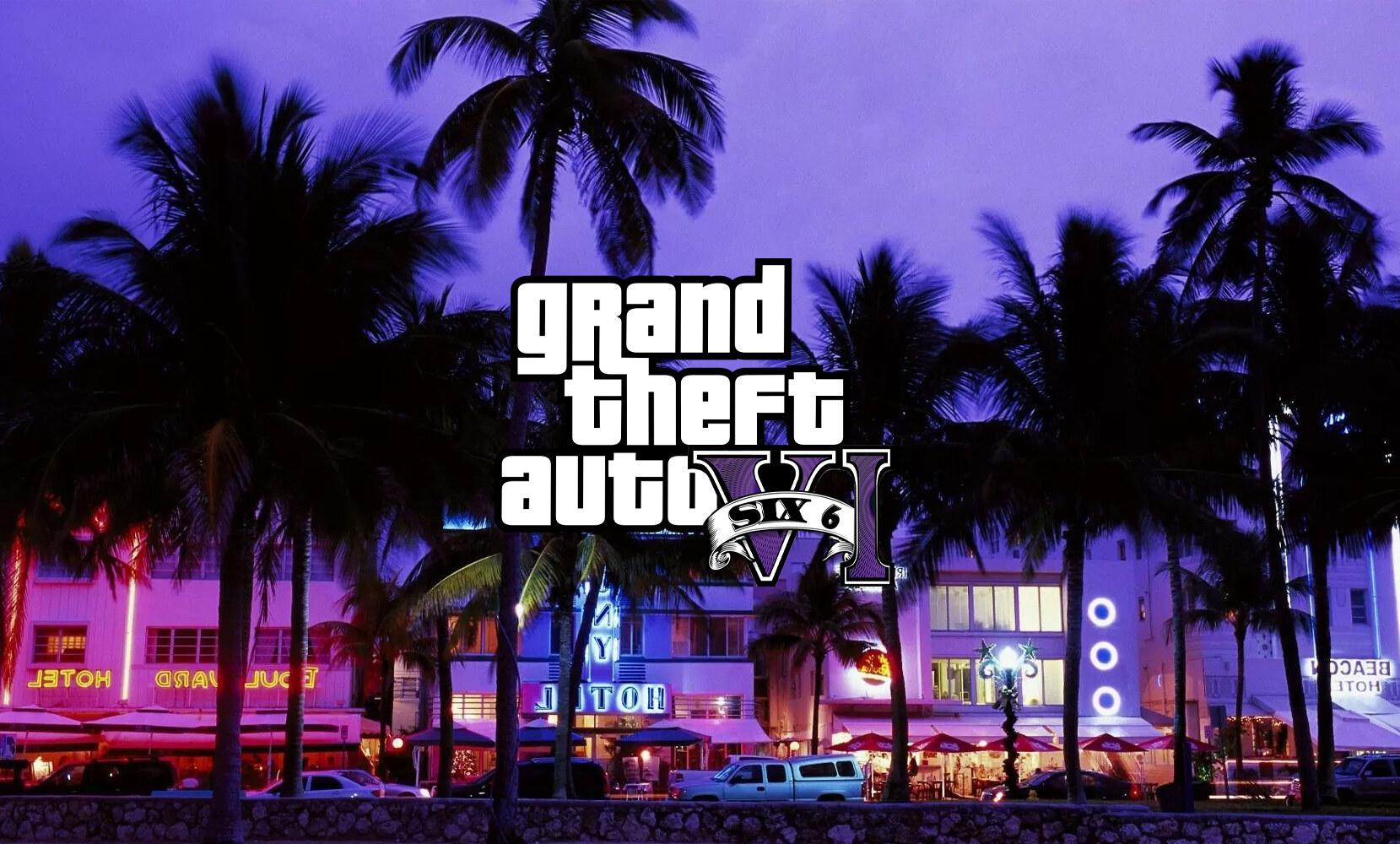 GTA 6 annunciato a breve