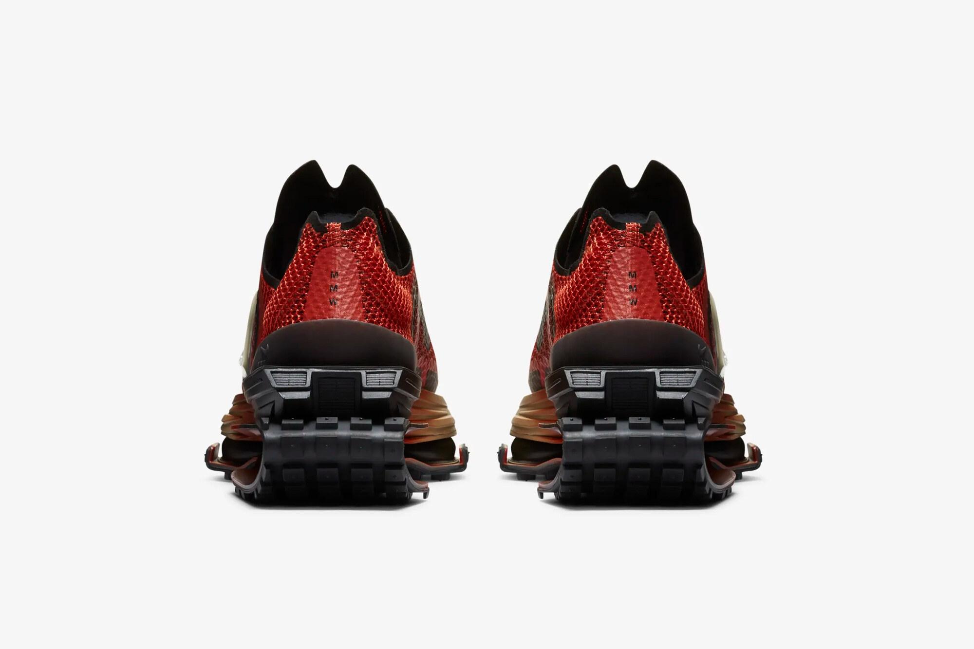 MMW x Nike Zoom 004