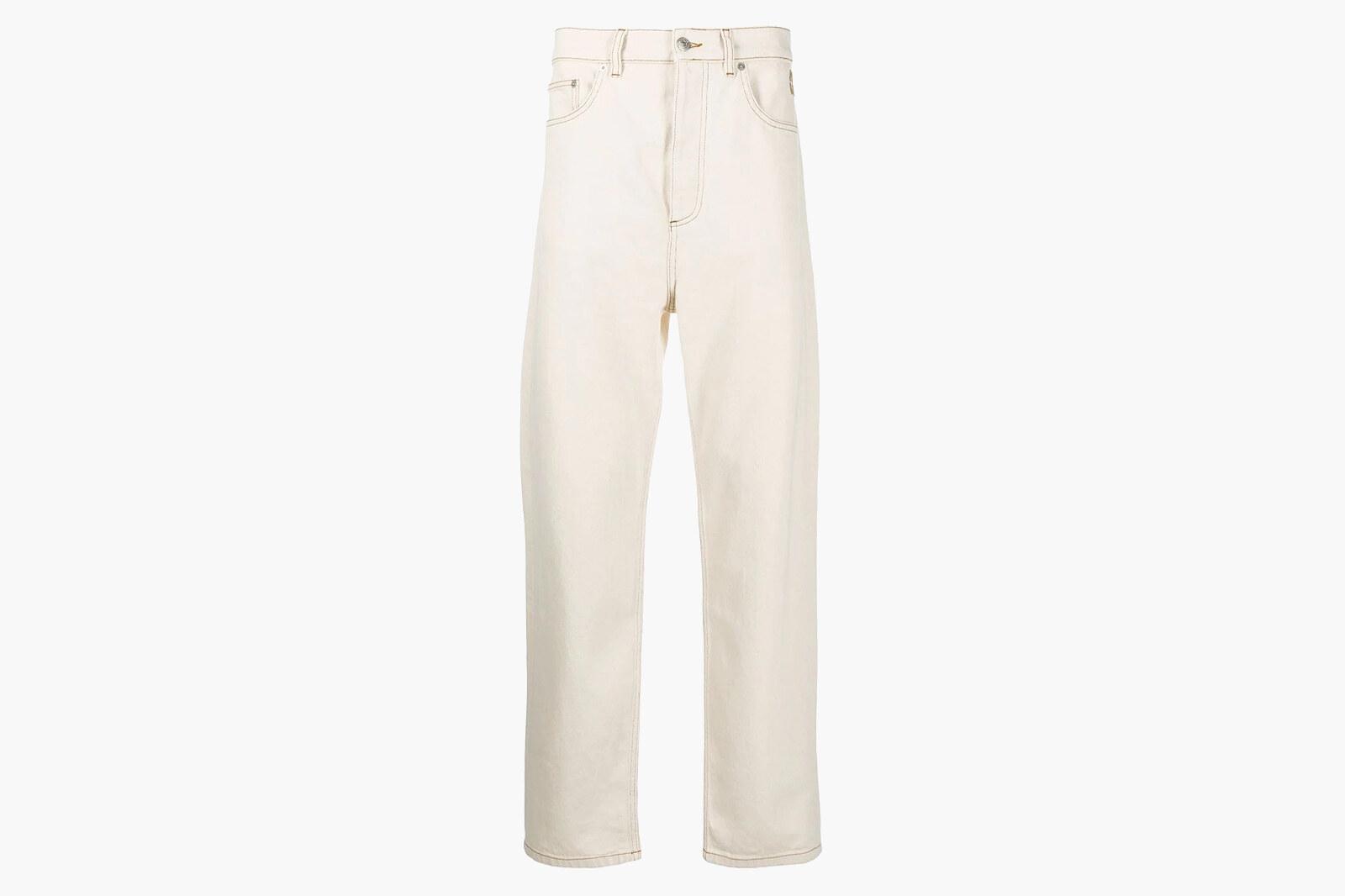 Nanushka Jeans con vestibilità comoda Gannon