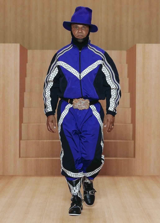 Louis Vuitton Spring/Summer 2022