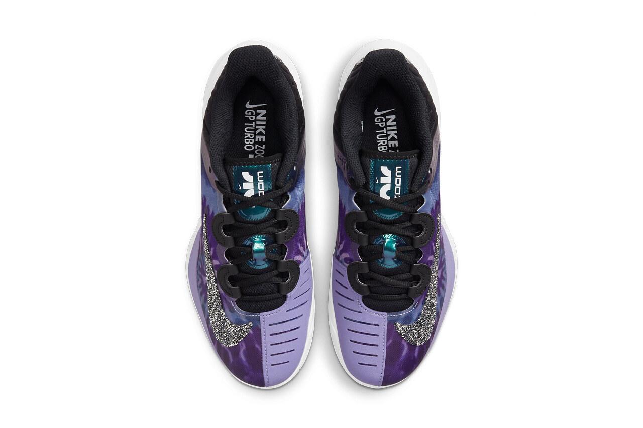 Naomi Osaka x Nike Air Zoom GP Turbo