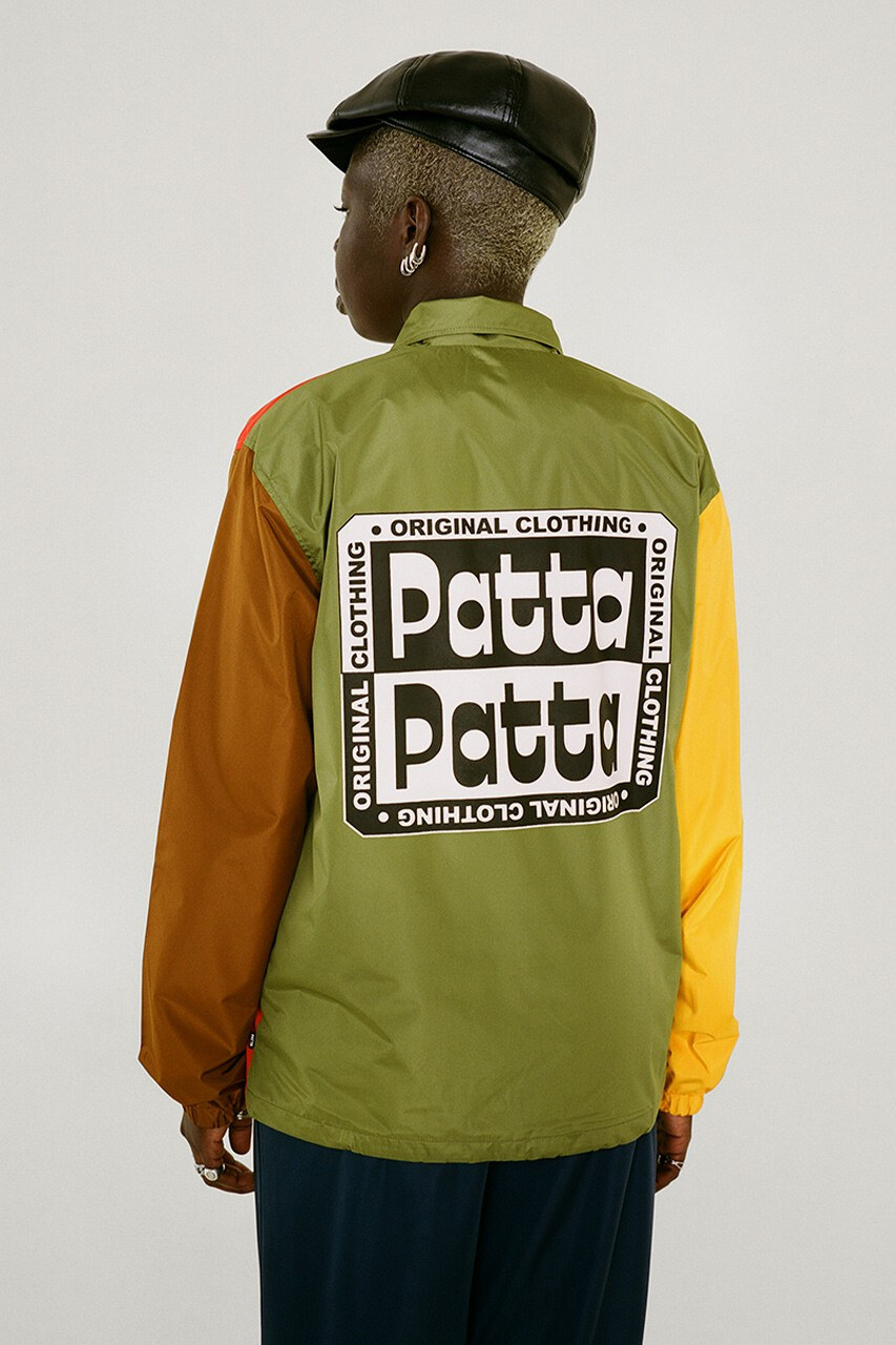 Patta Spring/Summer 2021 capsule collection