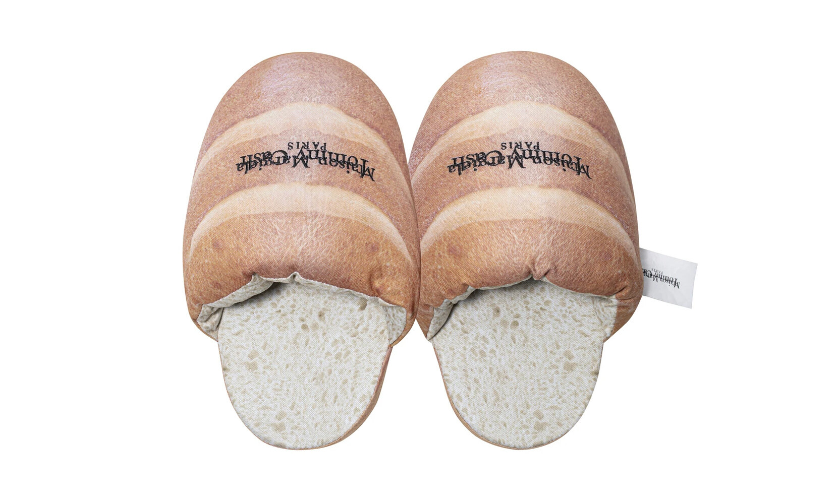 Maison Margiela x Tommy Cash Loafers