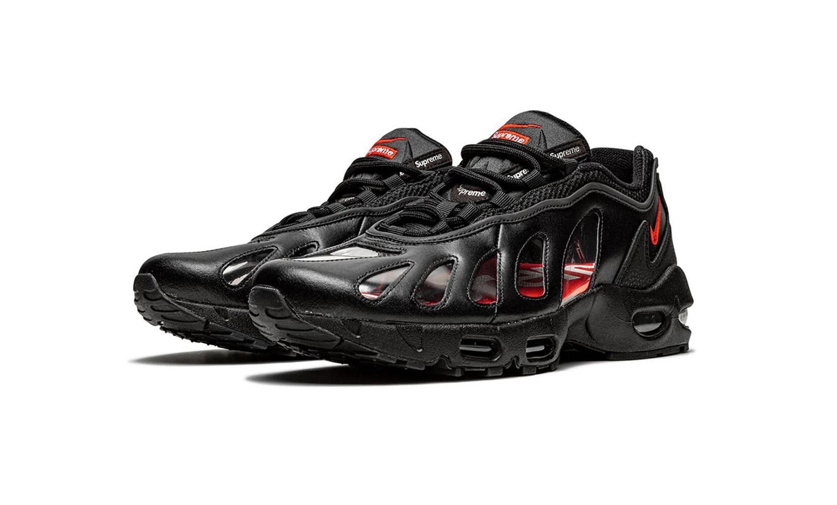 Supreme x Nike - collaborazione Air Max 96