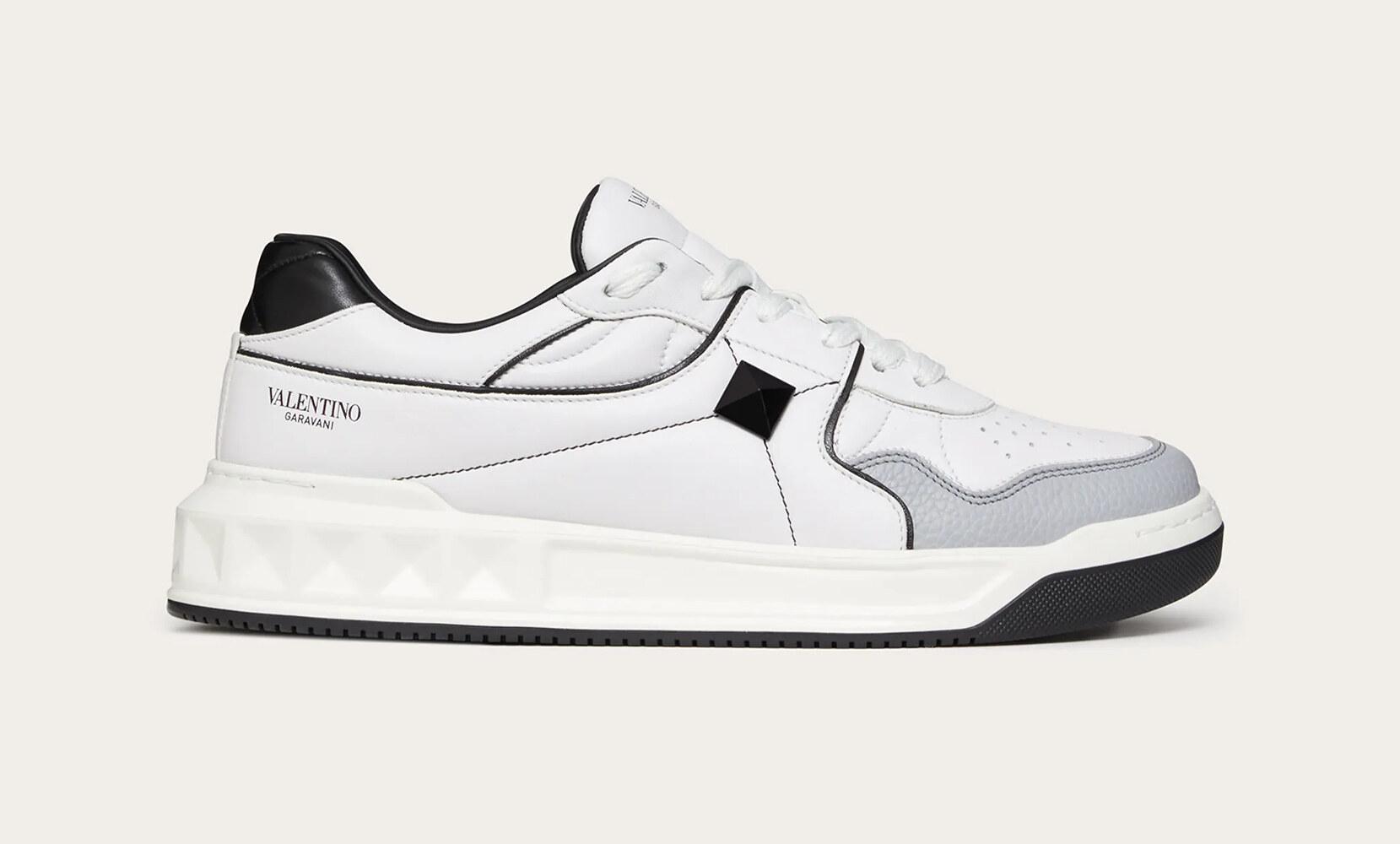 Valentino Garavani One Stud Sneaker