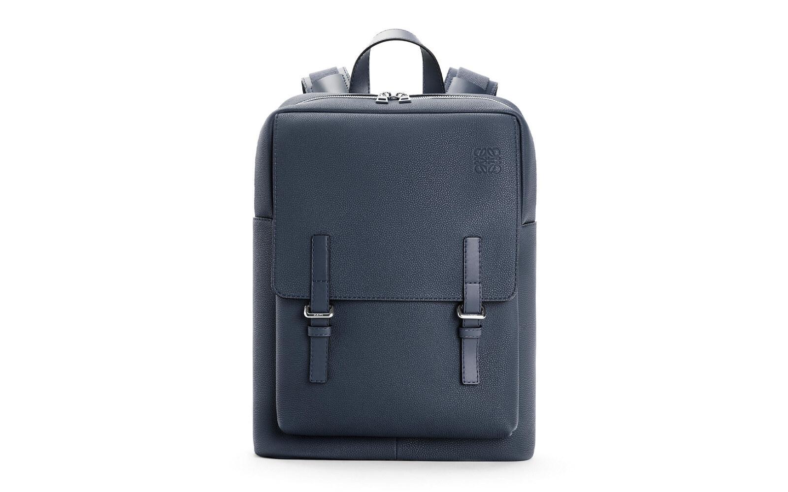 LOEWE Military Backpack