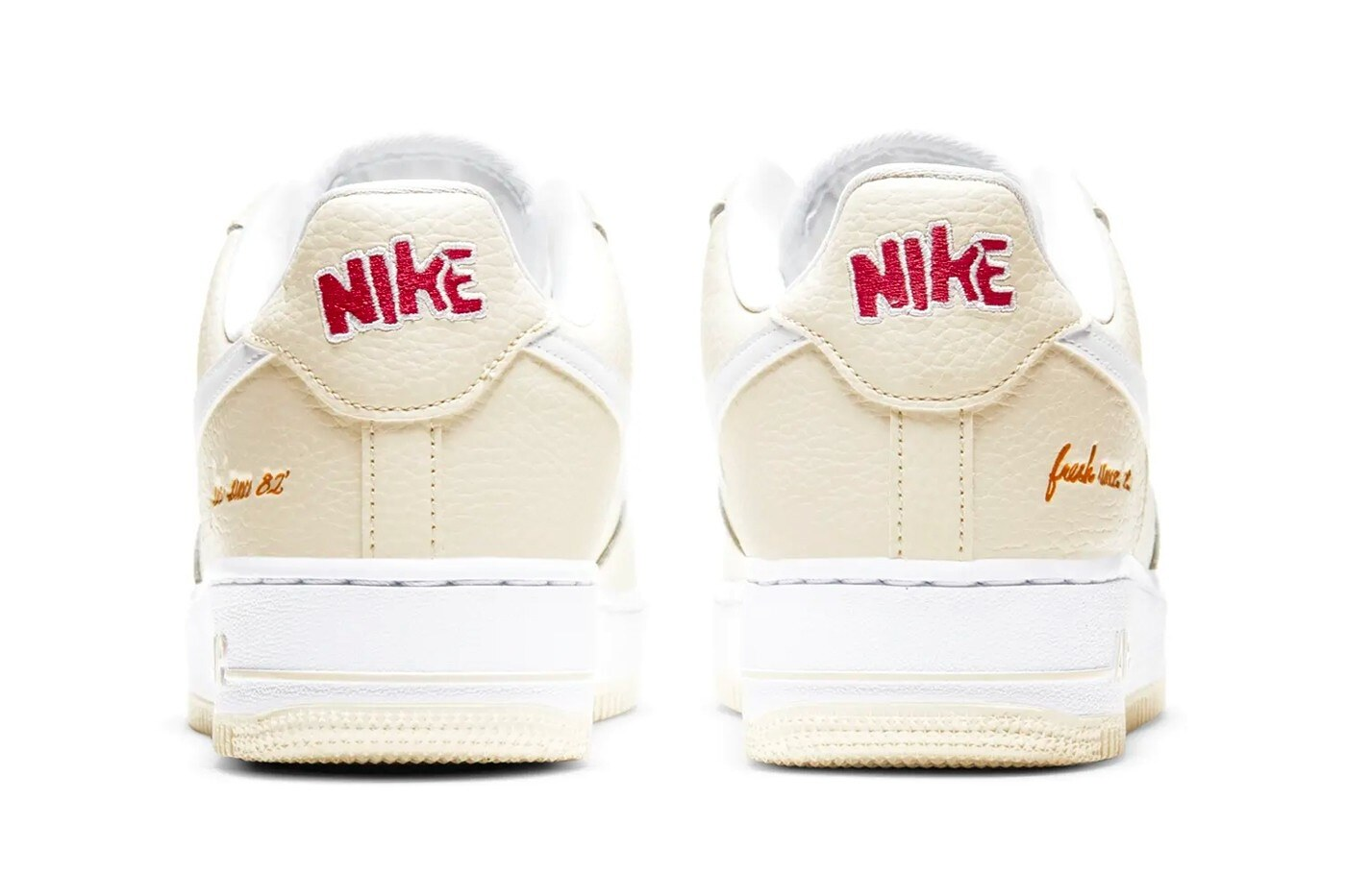 Nike Air Force 1 Popcorn
